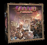 Настольная игра: Кланк! Проклятие мумии