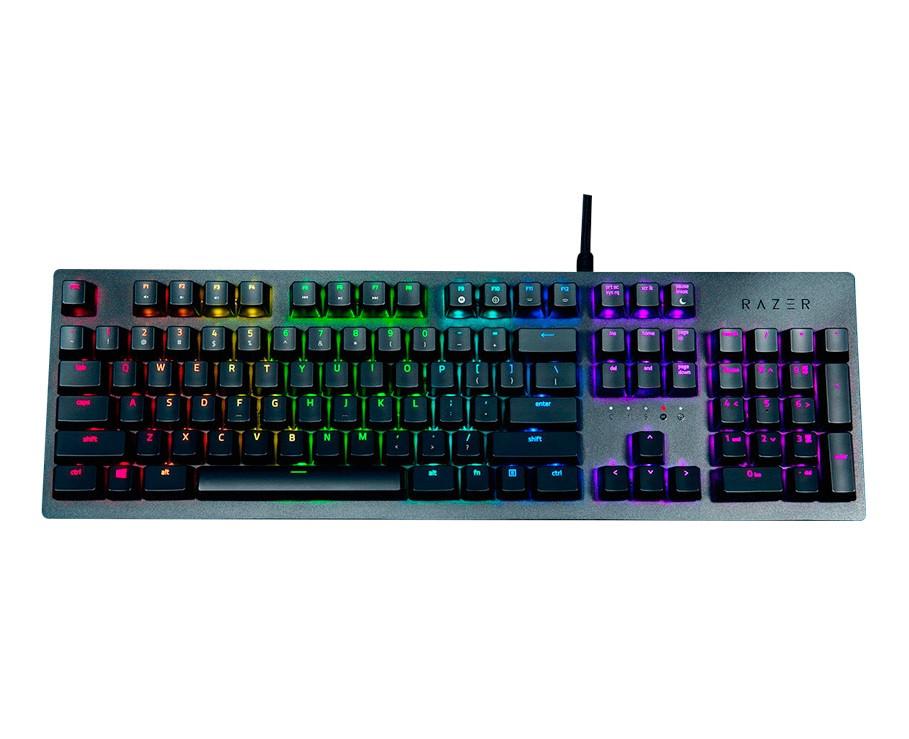 Клавиатура Razer Huntsman (RZ03-02521100-R3R1) Черный