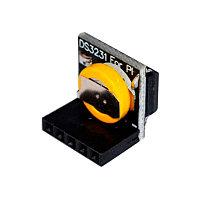 Часы для Raspberry Pi DS3231 (RTC)