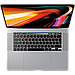 MacBook Pro 16-inch with Touch Bar 2.6GHz 6-core 9th-generation Intel Core i7 processor, 512GB  Silver, фото 2