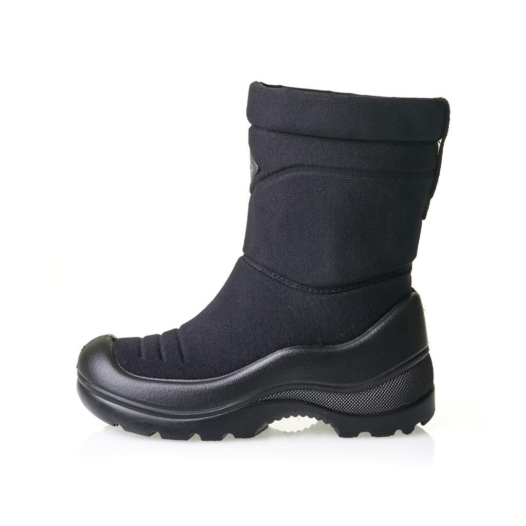 Обувь детская Lumi snow wool, Black