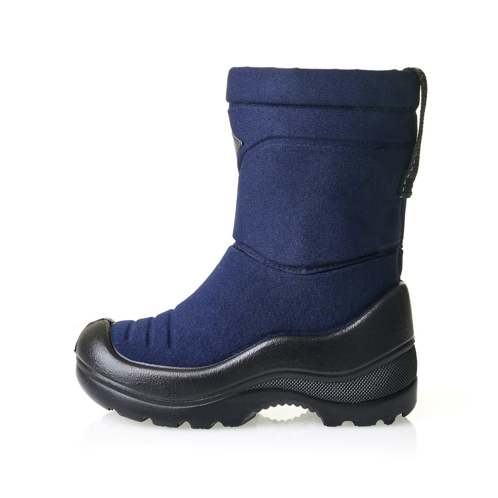 Обувь детская Lumi snow wool, Blue