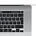 MacBook Pro 16-inch with Touch Bar: 2.3GHz 8-core 9th-generation Intel Core i9 processor, 1TB - Silver, фото 4