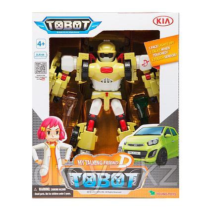 Трансформер Tobot D 301015