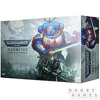 WARHAMMER 40000: INDOMITUS (ENGLISH)
