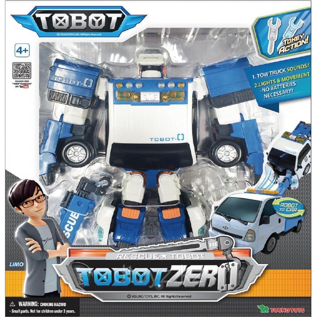 Трансформер Tobot ZERO 301018