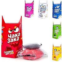 GK TA1790 Легкий пластилин для детской лепки «Чака-Зака»