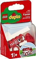 Lego 10917 Дупло Пожарная машина