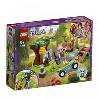 Lego 41363 Подружки Приключения Мии в лесу