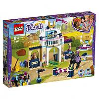 Lego 41367 Подружки Соревнования по конкуру