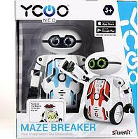 SVLT 88044S-2 Робот Мэйз Брейкер синий