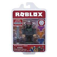 Роблокс 10794 - фигурка (Безумные Игры: Адам)