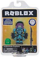 Роблокс 19898 - Игровая коллекционная фигурка Сore Figures Andromeda Explorer