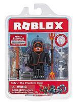 Роблокс ROB0195 - фигурка (Тохру: Фантомный коготь)