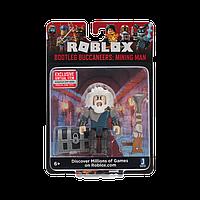 Роблокс ROB0198 - фигурка (Бутлег Букканерс: Горный человек)