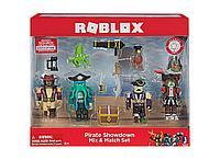 Роблокс ROB0212 - набор Капитаны пиратов