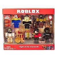 Роблокс ROB0214 - набор Ночь оборотня