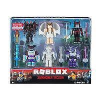 Роблокс ROB0215 - игровой набор (Повелители стихии)