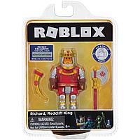 Роблокс ROG0110 - фигурка (Король Ричард Редклиф)
