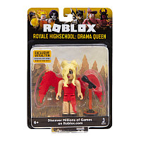 Роблокс ROG0112 - фигурка (Королевская школа: Королева драмы)