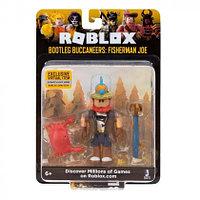 Роблокс ROG0114 - фигурка (Пираты: Рыбак Джо)