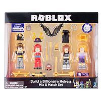 Роблокс ROG0125 - набор (Создайте наследницу Миллиардера)