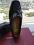 Мужские туфли новые Alexander Италия, фото 2