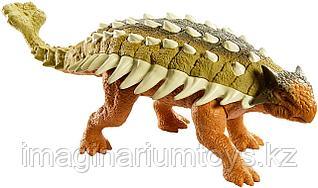 Динозавр Анкилозавр интерактивный оригинал Jurassic World