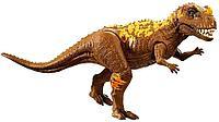 Динозавр Цератозавр интерактивный оригинал Jurassic World, фото 1