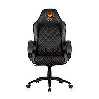 Игровое компьютерное кресло Cougar FUSION (Черный)