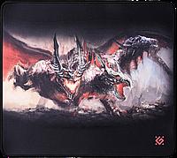 Коврик для мышки игровой Defender Cerberus (Черный), фото 1