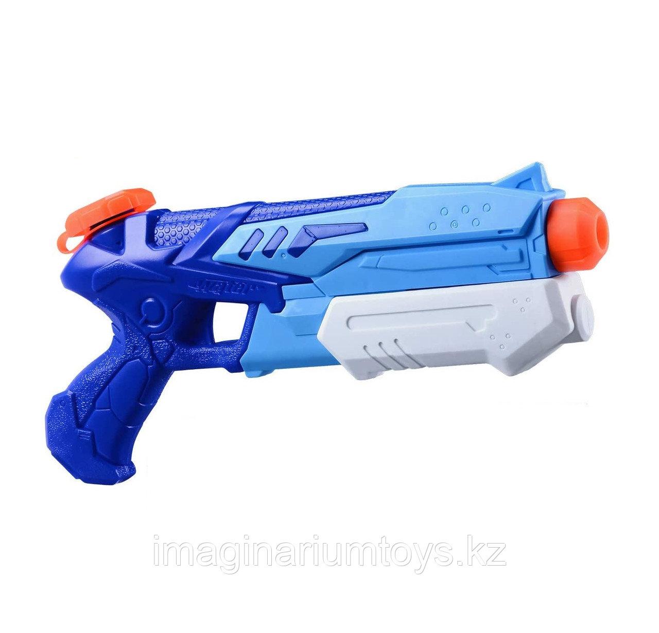 Водный бластер пистолет Hitop