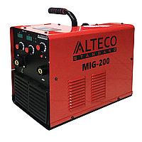 Сварочный аппарат MIG 200 ALTECO Standard