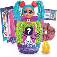 Кукла Hairdorables. Малышки-сестрички «Мармеладная фантазия»