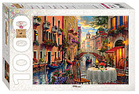 "Step Puzzle: пазл 1000 деталей ""Доминик Дэвисон. Венеция"""