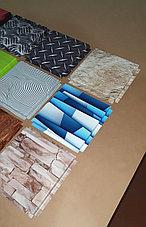 Декоративные панели IRON / Фасадные кассеты и панели / Металлокассеты, фото 2