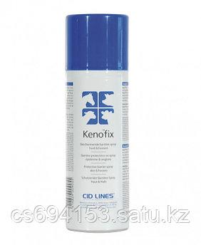 Кенофикс (Kenofix):Защитный дезинфицирующий спрей для кожи и копыт
