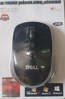 DELL Мышь оптическая беспроводная 2,4G USB