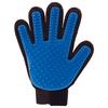 Перчатка для расчеcки шерсти животных