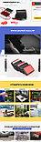 Умный кошелёк + Зарядное устройство 2в1, фото 2