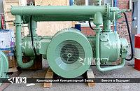 Воздушный компрессор 2ВМ4-12/65