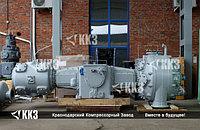 Воздушный компрессор среднего, низкого и высокого давления