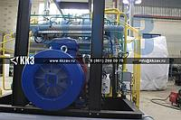 Компрессор 2ВМ4-48/3С воздушный поршневой промышленный
