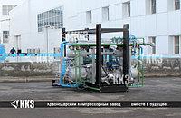 Компрессор 2ВМ4-54/3C воздушный поршневой промышленный