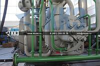 Компрессор 2ВМ4-20/4 воздушный поршневой промышленный