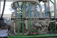 Компрессор 2ВМ4-20/4C воздушный поршневой промышленный