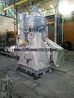 Компрессор 202ВП-12/3М воздушный поршневой промышленный
