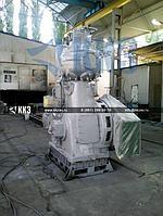 Компрессор 305ВП-40/3 воздушный поршневой промышленный