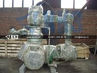 Компрессор 302ВП-6/18 воздушный поршневой промышленный