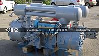 Компрессор 2ВМ2,5-9/220 воздушный поршневой промышленный